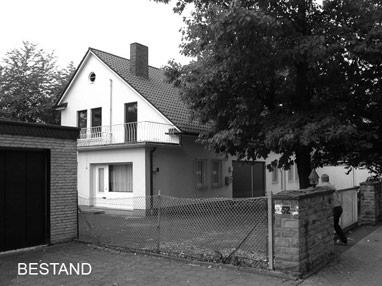 SCHERF ARCHITEKTEN > Projekte > Sanierungen > Villa am Rhein